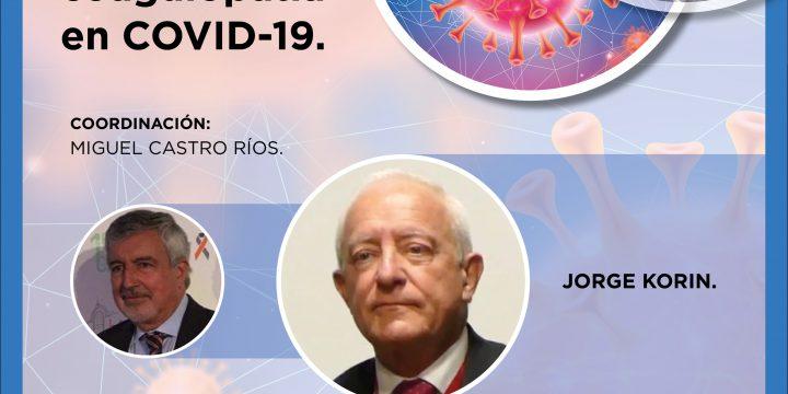 Webinar: 18 de septiembre 2020. 17 hs. (Buenos Aires).